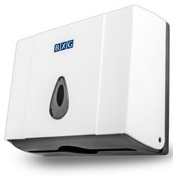 Диспенсер для бумажных полотенец BXG-PD-8025 - фото 9216