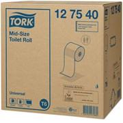 Туалетная бумага для диспенсеров Tork Universal мягкая (127540)