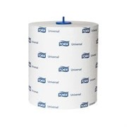 Бумажные рулонные полотенца Tork Matic® Universal ультрадлина (290059)