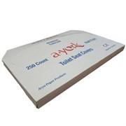 Покрытия на унитаз 1/2 сложения (2500 шт в коробке)