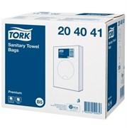 Полиэтиленовые гигиенические пакеты Tork (204041)