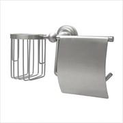 Держатель туалетной бумаги и освежителя WasserKRAFT (Ammer К-7059)