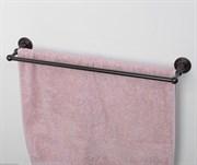 Штанга для полотенец двойная WasserKRAFT (Isar К-7340)