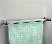 Штанга для полотенец двойная WasserKRAFT (Wern K-2540)