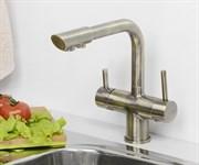 Смеситель для кухни под фильтр WasserKRAFT (А8037)