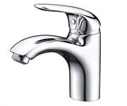 Смеситель для раковины WasserKRAFT (Rossel 2803)