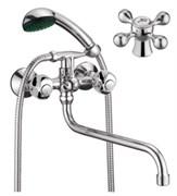 Смеситель для ванны D-lin D140810