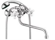 Смеситель для ванны D-lin D145806