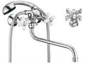 Смеситель для ванны D-lin D145807