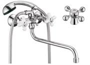 Смеситель для ванны D-lin D145810