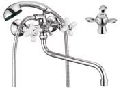 Смеситель для ванны D-lin D145818