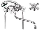 Смеситель для ванны D-lin D145819