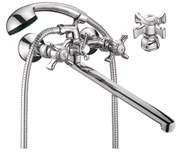 Смеситель для ванны D-lin D145807-F