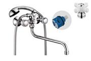 Смеситель для ванны D-lin D146806