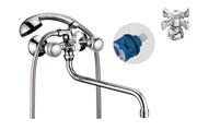 Смеситель для ванны D-lin D146807