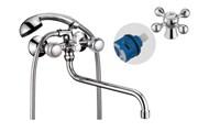 Смеситель для ванны D-lin D146810