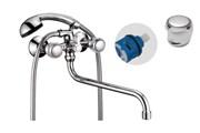 Смеситель для ванны D-lin D146811