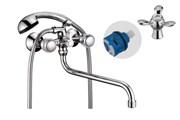 Смеситель для ванны D-lin D146818