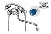 Смеситель для ванны D-lin D146819