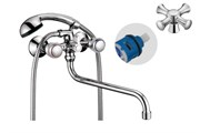 Смеситель для ванны D-lin D146825