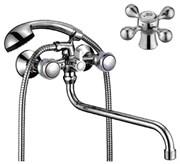 Смеситель для ванны D-lin D146810-6