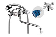 Смеситель для ванны D-Lin  D-lin D146810-F