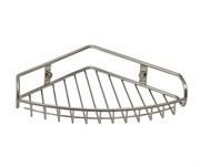 Полка металлическая угловая WasserKRAFT (K-1511)