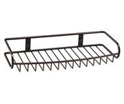 Полка металлическая прямая WasserKRAFT (K-1811)