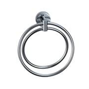Держатель для полотенец двойное кольцо D-LIN (D231100)