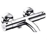 Термостатический смеситель для ванны WasserKRAFT (Berkel 4811 Thermo)