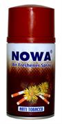 Баллон сменный Nowa, 260 мл, Anti Tobacco
