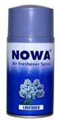 Баллон сменный Nowa, 260 мл, Lavender