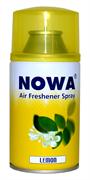 Баллон сменный Nowa, 260 мл, Lemon