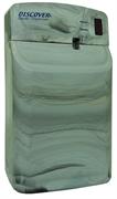 Освежитель воздуха автоматический Discover серый мрамор (Турция)