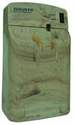 Освежитель воздуха автоматический Discover темный мрамор (Турция)