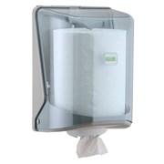 Диспенсер для бумажных полотенец с центральной вытяжкой Vialli OG1T