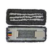 МОП NOWA Black Х/Б 70% + ПЭФ 30% CotV-TF-50