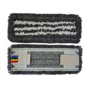 МОП NOWA Black Комбинированный Х/Б/ПЭФ + Микрофибра CombV-MF-50