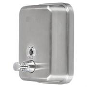 Дозатор жидкого мыла антивандальный BXG-SD-H1-500М
