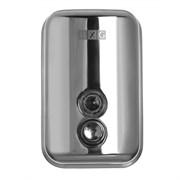 Дозатор жидкого мыла антивандальный BXG-SD-H1-500