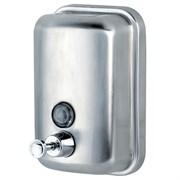 Дозатор для жидкого мыла 0,5 л Ksitex SD 1618-500М