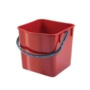 Ведро пластиковое 25 литров UCTEM PLAS SK797