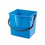 Ведро пластиковое 18 литров UCTEM PLAS SK798