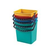 Ведро пластиковое 5 литров UCTEM PLAS KK796