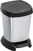 Ведро для мусора 6 литров PASO 0264