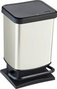 Ведро для мусора 20 литров PASO 0746