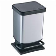 Ведро для мусора 20 литров PASO 0264
