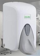 Дозатор для жидкого мыла локтевой Vialli S5M