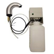 Автоматический дозатор жидкого мыла встраиваемый Ksitex ASD-6611