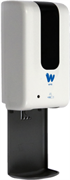 WHS Диспенсер сенсорный для дезинфектанта(с UV),PW-2252N